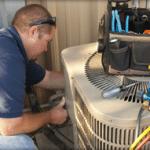 AC Repair Henderson