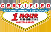 Home Appliance Repair Las Vegas Nv Certified Appliance